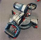 """Bosch - 10"""" Dual Bevel Slide Miter Saw - 4410 *LOCAL PICK UP ONLY*"""